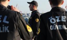 İŞKUR'dan 05- 18 Ekim arası 1.100 güvenlik görevlisi alımı duyurusu!