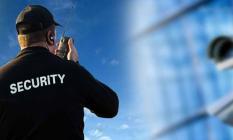 İŞKUR tarafından silahlı silahsız yüksek maaşla 506 güvenlik görevlisi ve 3 güvenlik müdürü alımı yapılacak!