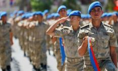 Jandarma 2019 3. dönem Erbaş Alımı Başvuru Sonuçları açıklandı. Uzman onbaşı ve uzman çavuş personel alım sonuçları duyuruldu