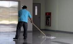 Kamu hastanesine İŞKUR aracılığı ile KPSS şartsız en az lise mezunu temizlik personeli alımı yapılacak!