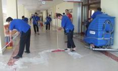 Kamu hastanesine İŞKUR aracılığı ile lise mezunu temizlik personeli alımı yapılacak!