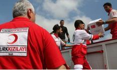KPSS şartsız en az lisans mezunu erkek kadın Kızılay personel alımı yapacağını duyurdu!