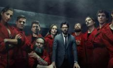 La Casa de Papel 4. Sezon ne zaman yayınlanacak? Netflix La Casa de Papel 4. Sezon başlama tarihi belli oldu mu?