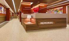 MEMORİAL Hastanesi İŞKUR aracılığı ile 14 Kasım'a kadar en az ilköğretim mezunu personel alımı yapacak!