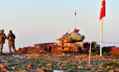 Son Dakika ! Yabancı Ajanslar Duyurdu: Türk Ordusu Suriye'ye Girdi !