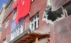 Son Dakika! YPG/PKK'dan sivillere havanlı saldırı!