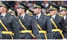 Sözleşmeli Muvazzaf Subay Temini ilanı! Kimler başvuru yapabilir?