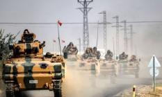 Türkiye 29 Ekim Cumhuriyet Bayramı'nda Suriye'ye girmiş olacak!