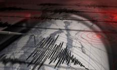 Yalova'da 22.32'de 3.7 büyüklüğünde bir deprem daha meydana geldi