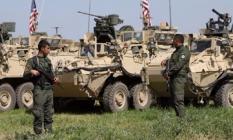 ABD teröristlerle işbirliği yapmaktan vazgeçmiyor!