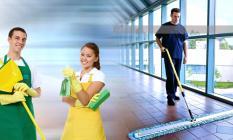 Akdeniz Üniversitesi ilköğretim mezunu temizlik personeli alımı yapacak!