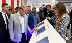 Ankara Büyükşehir Belediye Başkanı Mansur Yavaş yeni mobil uygulama hakkında bilgi verdi
