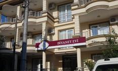 Ankara Diyanet Evi İŞKUR aracılığı ile en az ilköğretim mezunu personel alımı yapacak!