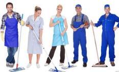 BRS Üretim İŞKUR aracılığı ile temizlik personeli şefi alımı için iş ilanı yayınladı!