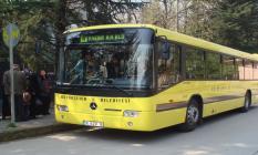 Bursa Büyükşehir Belediyesi 50 yaşından gün almamış 50 şoför alımı yapacak!