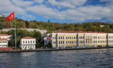 Galatasaray Üniversitesi KPSS 50 şartı ile 4/B Sözleşmeli Personel Alım İlanı yayınladı!