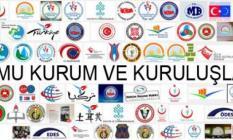 KPSS'siz personel alımı yapan belediye ve kamu kurumları güncel iş ilanları