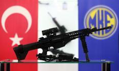 İŞKUR MKEK Silah fabrikasına lise mezunu KPSS'siz daimî işçi alımı yapacak!