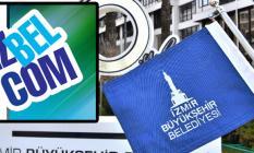 İzmir Büyükşehir Belediyesi İZBELCOM önlisans mezunu büro memuru alımı yapacak!