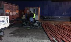 İzmir'in Bornova ilçesinde feci kaza! 1 ölü 2 yaralı