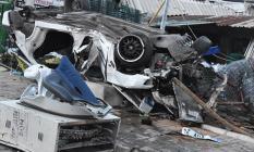 İZMİR'in Çiğli ilçesinde ölümlü trafik kazası! 2 ölü 1 yaralı