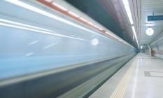 Kabataş-Mecidiyeköy-Mahmutbey Metro Hattı'nın Kabataş'a uzanan ikinci kısmında da tünel çalışmaları tamamlandı