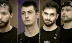 Masterchef Türkiye 14 kasım kim elendi? Masterchef Türkiye Cemre ne oldu?