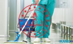 MEB en az ilköğretim mezunu temizlik personeli alımı yapacak!
