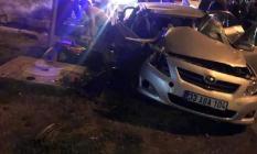 Niğde Hemzemin geçidinde tren kazası meydana geldi! 1 ölü 2 yaralı