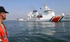 Sahil Güvenlik Komutanlığı İŞKUR aracılığı ile 02-06 Aralık tarihinde 30 işçi alımı yapacak!