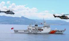 Sahil Güvenlik Komutanlığı'na KPSS şartlı olarak memur alımı yapılacak!