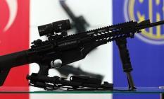 Silah fabrikasına İŞKUR aracılığı ile Metal İşleri Teknisyeni alımı yapılacak!