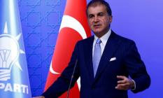 Son dakika EYT açıklaması: AK Parti Sözcüsü Ömer Çelik duyurdu!