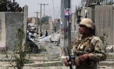Son Dakika! BM aracına bombalı saldırı düzenlendi! Ölü ve çok sayıda yaralı var