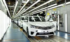 Toyota Türkiye Üretim bölümlerinde istihdam edilmek üzere en az lise mezunu personel alımı yapılacak!