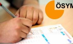 2020 KPSS'ye girecekler dikkat! MEB ÖABT sınavı yapılacak alanları açıkladı
