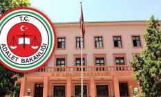Adalet Bakanlığı KPSS 60 puan şartlı ile 50 personel alımı yapacak!