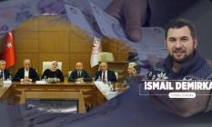 Asgari ücret tespit komisyonu toplantısı öncesinde flaş gelişme! Finans uzmanı İsmail Demirkan açıkladı!
