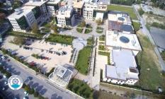 Bursa Teknik üniversitesi 12 temizlik personeli alımı yapacak!