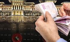CHP'li Özel'den Erdoğan'ın asgari ücrete jesti açıklaması : Asgari ücreti saray 23 saniyede harcıyor!
