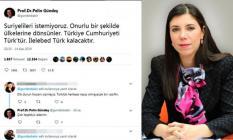 Eski AKP'li Milletvekili Türk'üm dediği için ihraç edildiğini söyledi!