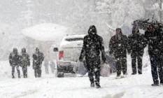 İstanbul'a ne zaman kar yağacak? diye bekleyenler dikkat : Meteoroloji'den İstanbul'a kar uyarısı yapıldı!