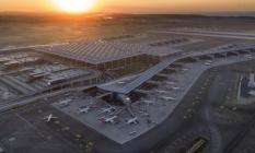 İstanbul Havalimanı için TAV'a 389 milyon Avro tazminat!