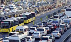 İstanbul'da kapatılacak yollar belli oldu! Alternatif güzergahlar açıklandı