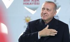 MHP'den o isim duyurdu : Cumhurbaşkanı Erdoğan asgari ücrete jest yapacak!