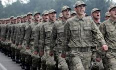 MSB Personel temini hakkında flaş açıklama: 80 bin subay, astsubay, uzman erbaş ve sözleşmeli erbaş, er personel alındı!