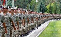 MSB Kara ve Deniz Kuvvetleri Komutanlıkları sözleşmeli er alımı yapacak!