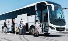Otobüs seyahatinde yeni sistem: Muavin, koltuk numarası yok!