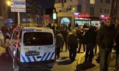 Son dakika İstanbul'da kurşun yağdırdılar : Özel Harekat sevk edildi!