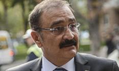 Son dakika! Sinan Aygün CHP'den istifa etti
